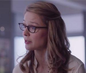 Supergirl saison 4 : le teaser qui dévoile un nouveau costume pour Kara