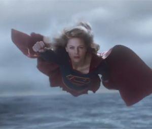 Supergirl saison 4 : Kara de reetour le 14 octobre aux USA