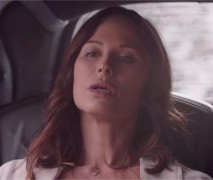 Supergirl saison 4 : Rhona Mitra dans le rôle de Mercy Graves
