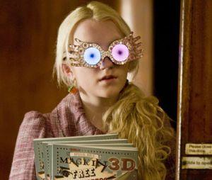 Evanna Lynch alias Luna Lovegood dans Harry Potter va participer à Danse avec les stars aux Etats-Unis.