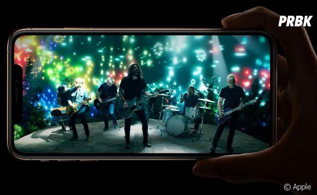 iPhone XS : date de sortie, prix... Toutes les infos