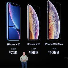 iPhone Xs et Xs Max, iPhone Xr, Apple Watch Series 4... Les nouveautés séduisantes d'Apple