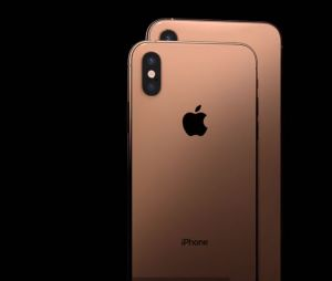 Apple dsévoile son iPhone Xs, Xs Max, l'iPhone Xr et l'Apple Watch Series 4 en vidéo
