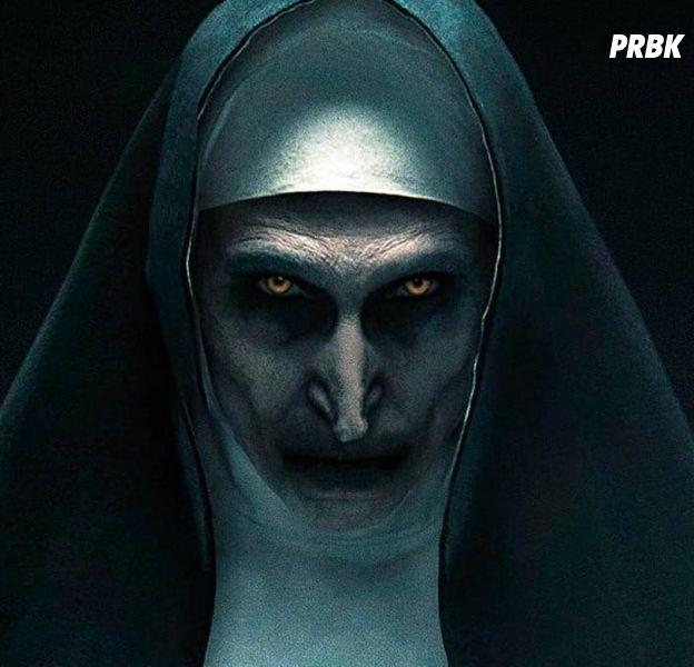 La Nonne : une histoire vraie ?