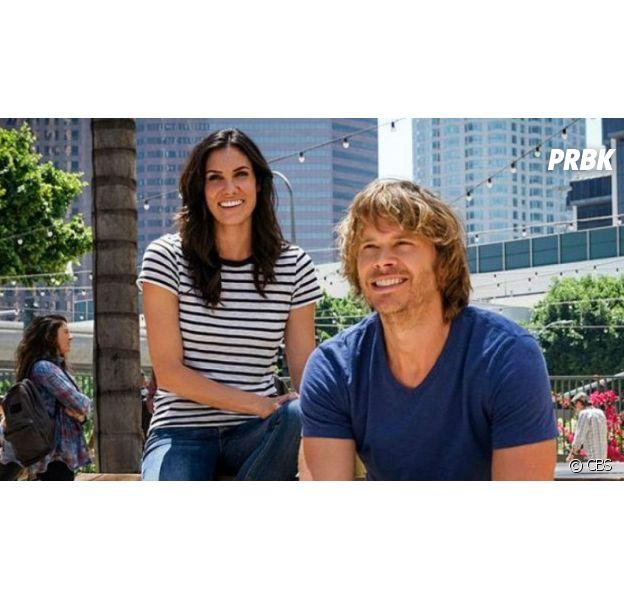 NCIS Los Angeles saison 10 : Deeks et Kensi bientôt mariés MAIS... pas de mariage dans la série ?