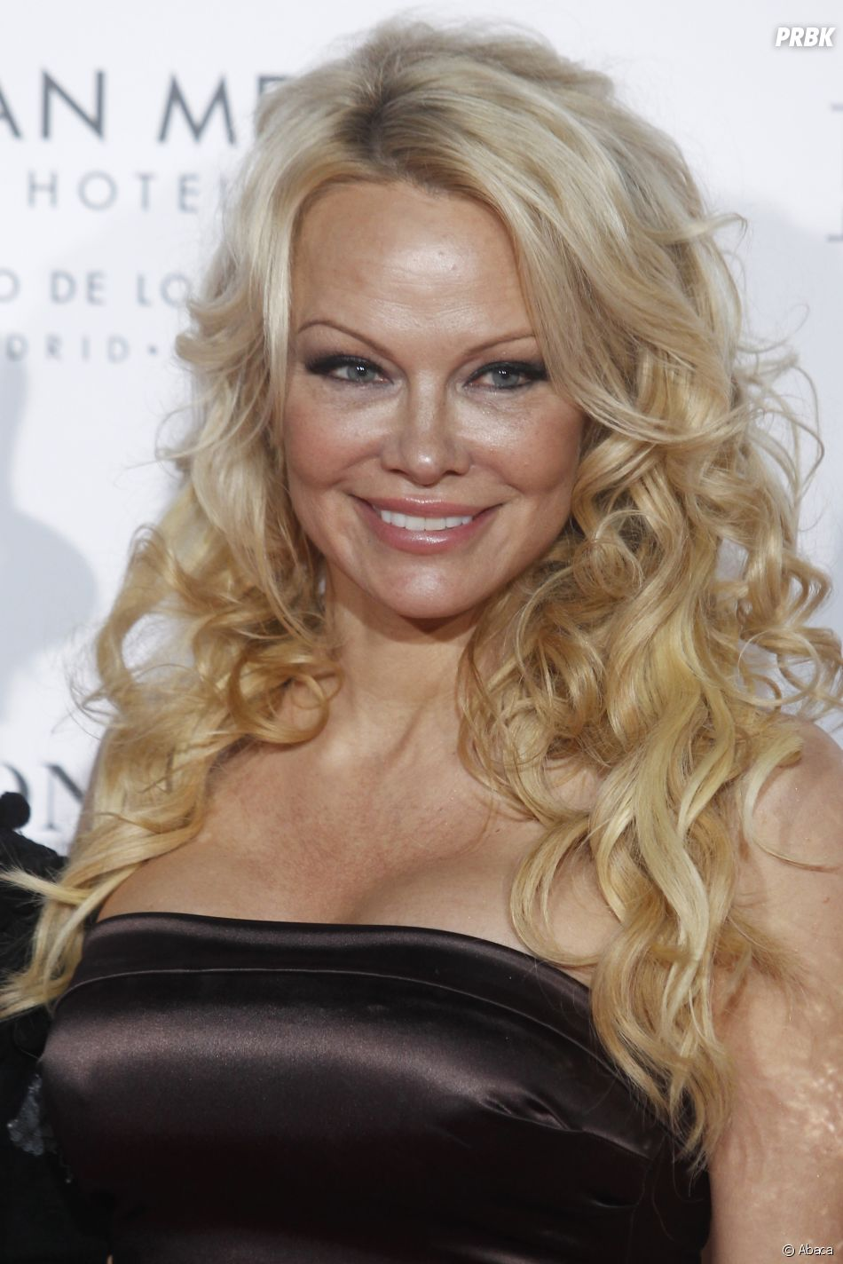 Pamela Anderson unmanageable in Dance with the Stars 9? The huge rant of Maxime Dereymez