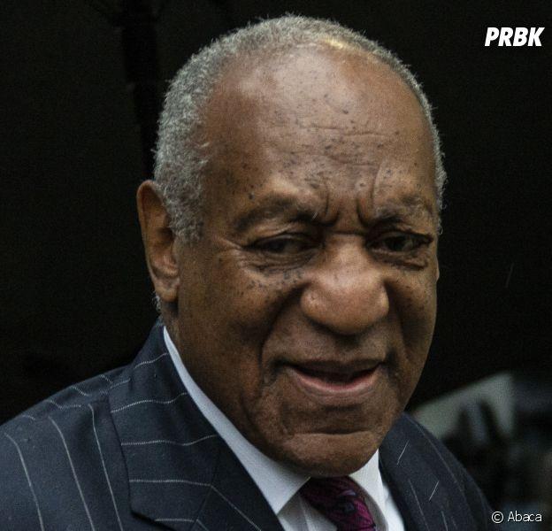 Bill Cosby condamné entre 3 et 10 ans de prison pour agression sexuelle.