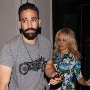 Pamela Anderson dans Danse avec les stars 9 : le joli soutien d'Adil Rami