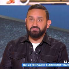 Cyril Hanouna : persuadé d'avoir été insulté par Alain Chabat, il le menace