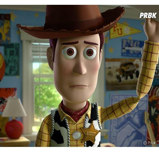 Toy Story 4 : attention, le film va vous faire pleurer