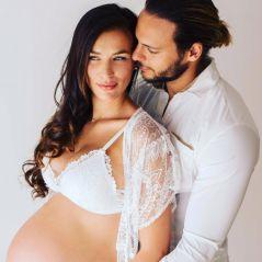 Julie Ricci maman : elle a accouché de son bébé et le dévoile en photo