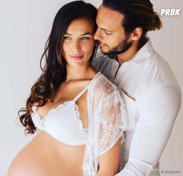 Julie Ricci maman : elle a accouché de son premier bébé et le dévoile en photo sur Instagram.
