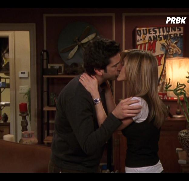 Friends : les raisons de la séparation entre Ross et Rachel enfin dévoilées