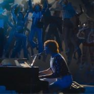 Rocketman : Taron Egerton porte la légende d'Elton John dans une bande-annonce flamboyante