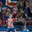 Antoine Griezmann accro à Fortnite : nouvelle célébration et nouveaux crampons en hommage au jeu