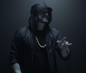 """Clip """"Venom"""" : Eminem possède différents corps pour la bande-originale de Venom"""