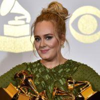 Adele : un joli salaire de 26.000 euros... par jour