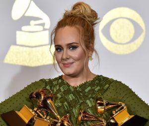 Adele se fait 26.000 euros... par jour.