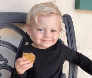 Louis Tomlinson : son fils Freddie Reign est son sosie, la preuve avec cette photo
