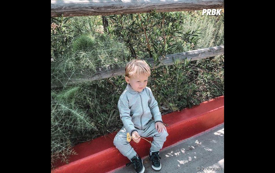 Louis Tomlinson : son fils Freddie Reign est son sosie, la preuve