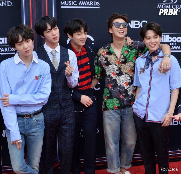 BTS : le film sur le groupe bientôt au cinéma, les fans en folie