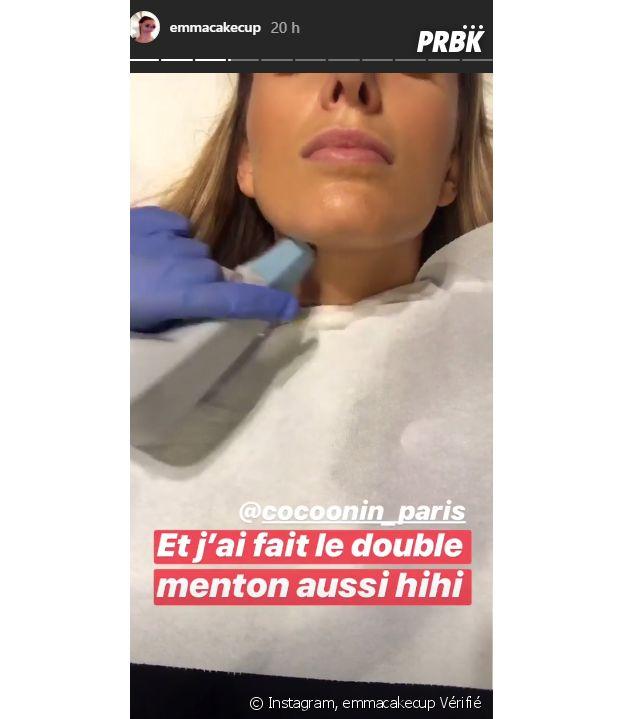 Emma CakeCup partage ses dernières opérations de chirurgie esthétique sur Instagram
