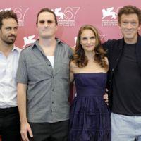 Photos ... Black Swan ... l'équipe du film au Festival de Venise 2010