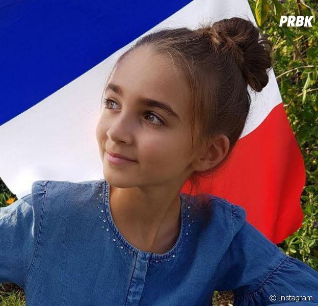 Eurovision Junior 2018 : la gagnante de The Voice Kids 4 représentera la France.