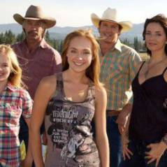 Heartland saison 4 ... on connait le titre du premier épisode