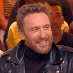 """David Guetta se moque de sa vieille coupe de cheveux : """"pourquoi personne ne m'a rien dit ?"""" 😂"""