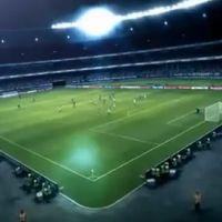 PES 2011 ... un 3eme trailer officiel du jeu ... en réponse à celui de FIFA 11