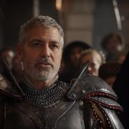 George Clooney s'incruste dans Game of Thrones... pour la nouvelle pub Nespresso