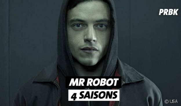 Les séries qui se terminent en 2019 : Mr Robot