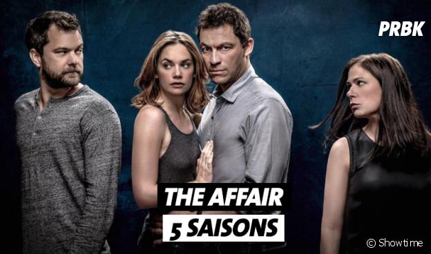 Les séries qui se terminent en 2019 : The Affair