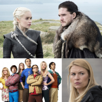 Game of Thrones, The Big Bang Theory, Homeland... 15 séries qui se terminent en 2019
