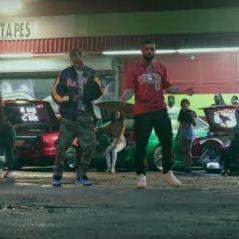 """Drake et Travis Scott frappent fort avec le clip fou de """"Sicko Mode"""""""
