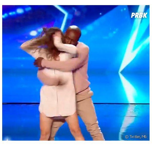 La France a un incroyable talent : une danse contre les violences conjugales a ému la toile.