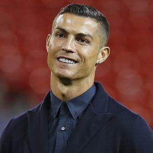 "Cristiano Ronaldo ""confiant"" malgré l'accusation de viol : ""Je suis un exemple"""