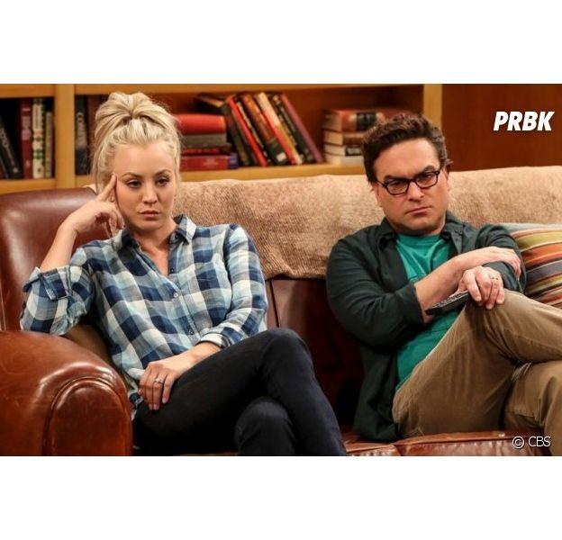 The Big Bang Theory saison 12 : Penny et Leonard doivent-ils se séparer ?