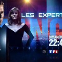 Les Experts sur TF1 ce soir ... dimanche 5 septembre 2010 ... bande annonce