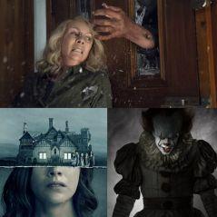 Halloween, The Haunting of Hill House... : 12 films et séries à regarder pour se faire peur 😱
