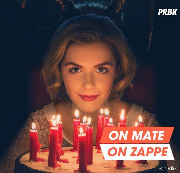 Les nouvelles aventures de Sabrina : faut-il regarder la série ?