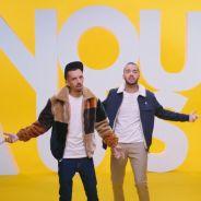 """Clip """"Nous aussi 2"""" : Bigflo & Oli délirent avec McFly & Carlito 🎶"""