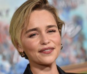 Emilia Clarke (Game of Thrones) en couple avec Charlie McDowell ? Elle confirme