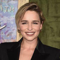 Emilia Clarke (Game of Thrones) en couple avec Charlie McDowell ? La photo qui officialise