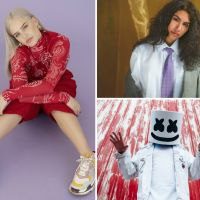 MTV EMA 2018: Anne-Marie, Marshmello ou Alessia Cara en direct de Bilbao