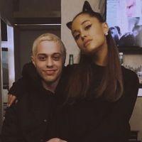 Ariana Grande séparée de Pete Davidson : elle le tacle et recouvre leur tatouage commun