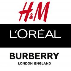H&M, L'Oréal, Burberry... Des marques s'engagent contre la pollution plastique