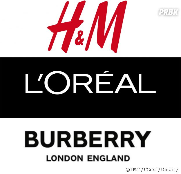 H&M, L'Oréal, Burberry... Des marques s'engagent contre la pollution plastique