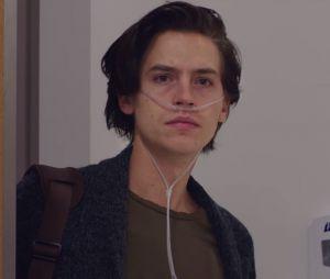 Cole Sprouse : la bande-annonce de Five Feet Apart, son 1er film depuis 15 ans